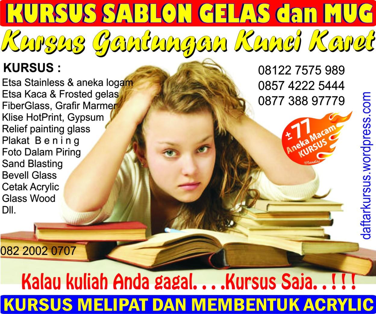 http://www.infoanekapekerjaan.wordpress.com / KAMI PUSAT ...